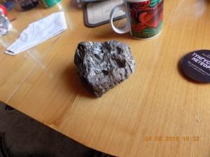 Челяябинский метеорит мельников николай видео
